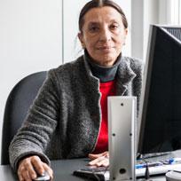 Доц. д-р Валентина Ганева-Маразова